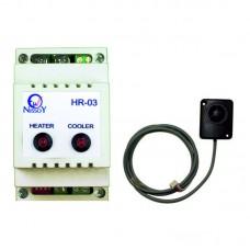 Συσκευή περιορισμού κατανάλωσης ενέργειας NISSOY | HR-03