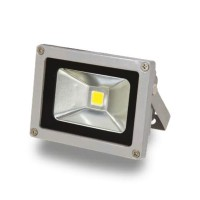 Προβολέας LED COB IP65 10W 6000K Spotlight 5201