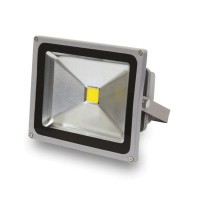 Προβολέας LED COB IP65 50W 3000K Spotlight 5208