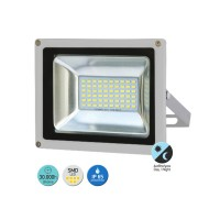 Προβολέας LED SMD Spotlight 5418 IP65 30W